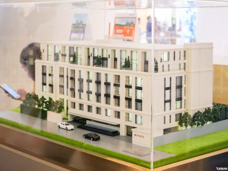 เดินงาน Siam Paragon Luxury Property Showcase 2018 พบที่พักอาศัยระดับมาสเตอร์พีซกว่า 3,900 ยูนิต 40 - Luxury