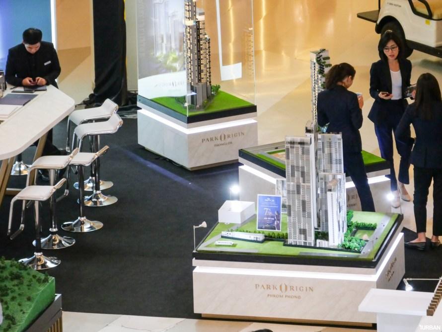เดินงาน Siam Paragon Luxury Property Showcase 2018 พบที่พักอาศัยระดับมาสเตอร์พีซกว่า 3,900 ยูนิต 23 - Luxury