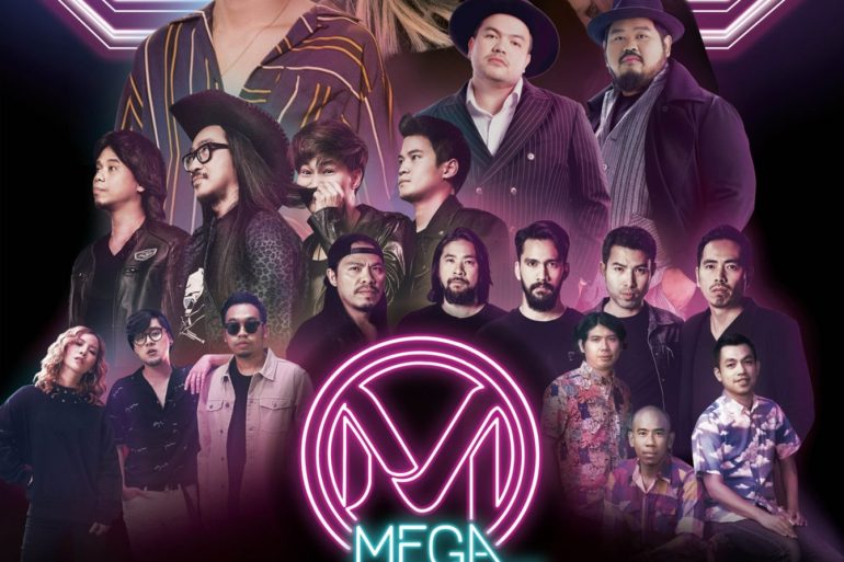 """ปาล์มมี่ นำทัพศิลปินดัง สนั่นคอนเสิร์ตสุดมันส์  ในงาน """"เมกา เคาท์ดาวน์ 2019"""" ที่ เมกาบานางนา  แลนด์มาร์คงานเคาท์ดาวน์ที่ยิ่งใหญ่ที่สุดในกรุงเทพตะวันออก 25 - Megabangna (เมกาบางนา)"""