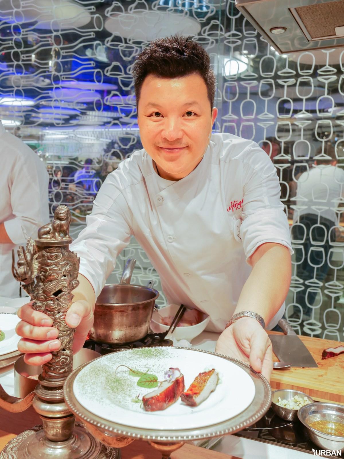 """สร้างช่วงเวลาสุดพิเศษไปกับ """"Sansiri Chef Your Table"""" ที่ให้คุณได้ลิ้มรสอาหารฝีมือเชฟระดับประเทศถึงบ้านคุณ! 32 - Chef"""