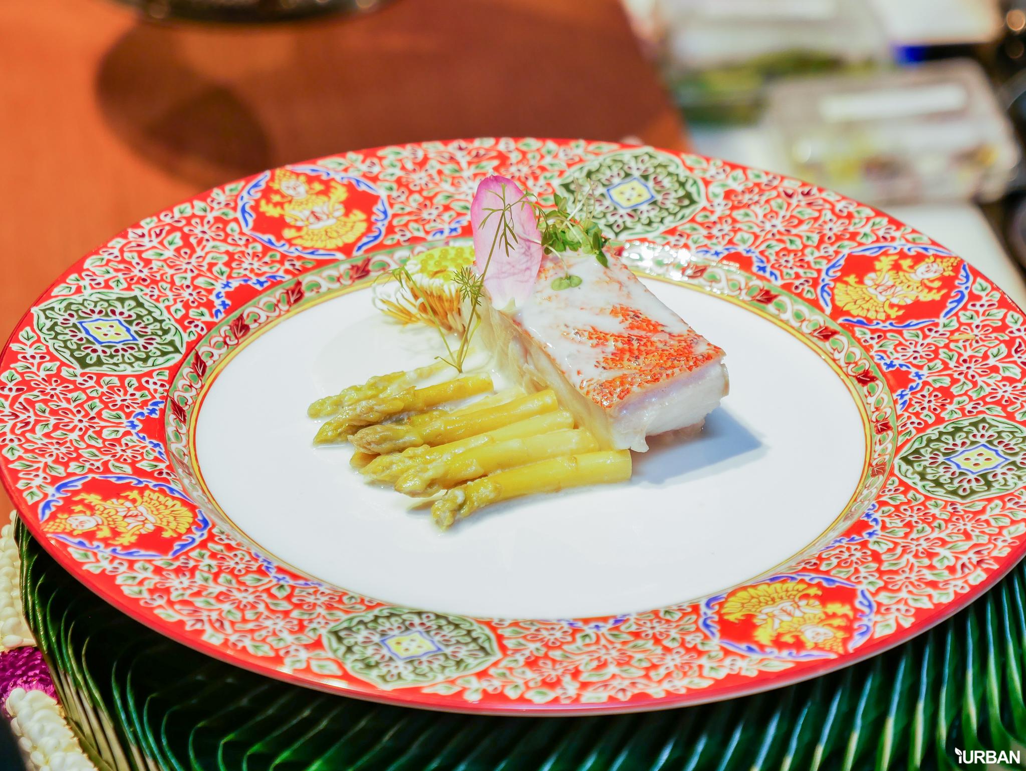 """สร้างช่วงเวลาสุดพิเศษไปกับ """"Sansiri Chef Your Table"""" ที่ให้คุณได้ลิ้มรสอาหารฝีมือเชฟระดับประเทศถึงบ้านคุณ! 34 - Chef"""