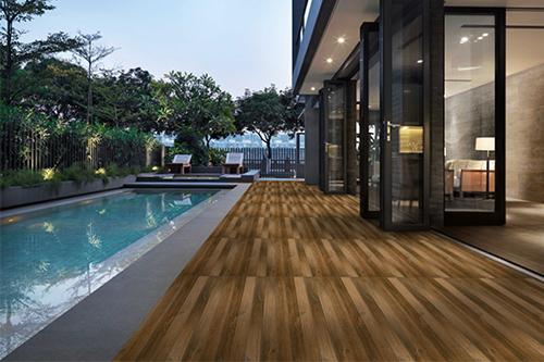 คัมพานา ตอกย้ำเทรนด์บ้านสวย อิงแอบแนวคิดบ้านใกล้ชิดธรรมชาติ ขอแนะนำ ดาร์ควูด คอลเลคชั่นยอดนิยม สไตล์ธรรมชาติ ที่พร้อมอวดลวดลายเนื้อไม้ทุกสัมผัส 13 -