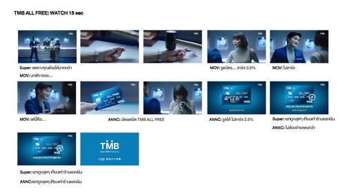 """ทีเอ็มบี ส่งภาพยนตร์โฆษณา 4 เรื่อง """"LOBBY BOY, KEBAB, ROOFTOP และ WATCH"""" 13 -"""