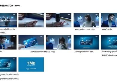 """ทีเอ็มบี ส่งภาพยนตร์โฆษณา 4 เรื่อง """"LOBBY BOY, KEBAB, ROOFTOP และ WATCH"""" 15 -"""