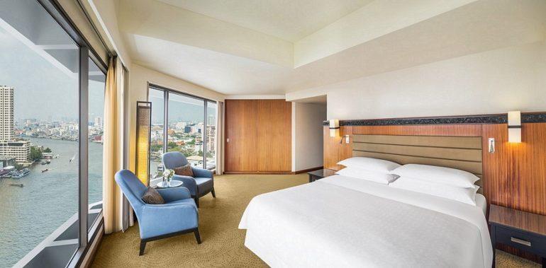 สัมผัสความหรูหราของห้องคลับและสวีทพร้อมรับส่วนลดพิเศษสุดแห่งปี ณ โรงแรมรอยัล ออคิด เชอราตัน 13 -