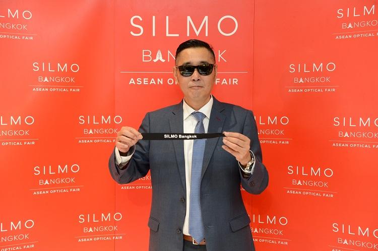 อิมแพ็คจับมือพันธมิตรเดินหน้าจัด SILMO Bangkok ต่อเนื่อง ดันประเทศไทยสู่ศูนย์กลางธุรกิจแว่นตาแห่งอาเซียน 13 -