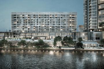 """เผยดีไซน์ """"คาเพลลา กรุงเทพ"""" หนึ่งในแบรนด์โรงแรมหรูที่สุดในโลก เตรียมเปิดตัวแห่งแรกในกรุงเทพฯ 10 -"""