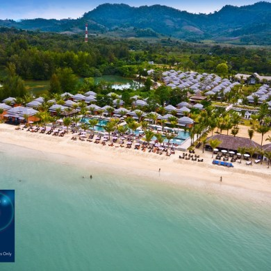 Beyond Resort Khaolak wins Guest Review Award 2018 from Booking.com 15 -