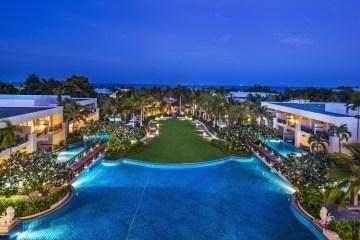 โปรโมชั่นห้องพักรับซัมเมอร์โรงแรมเชอราตันหัวหิน ปราณบุรีวิลล่า งานไทยเที่ยวไทย ครั้งที่ 50 26 - ข่าวประชาสัมพันธ์ - PR News