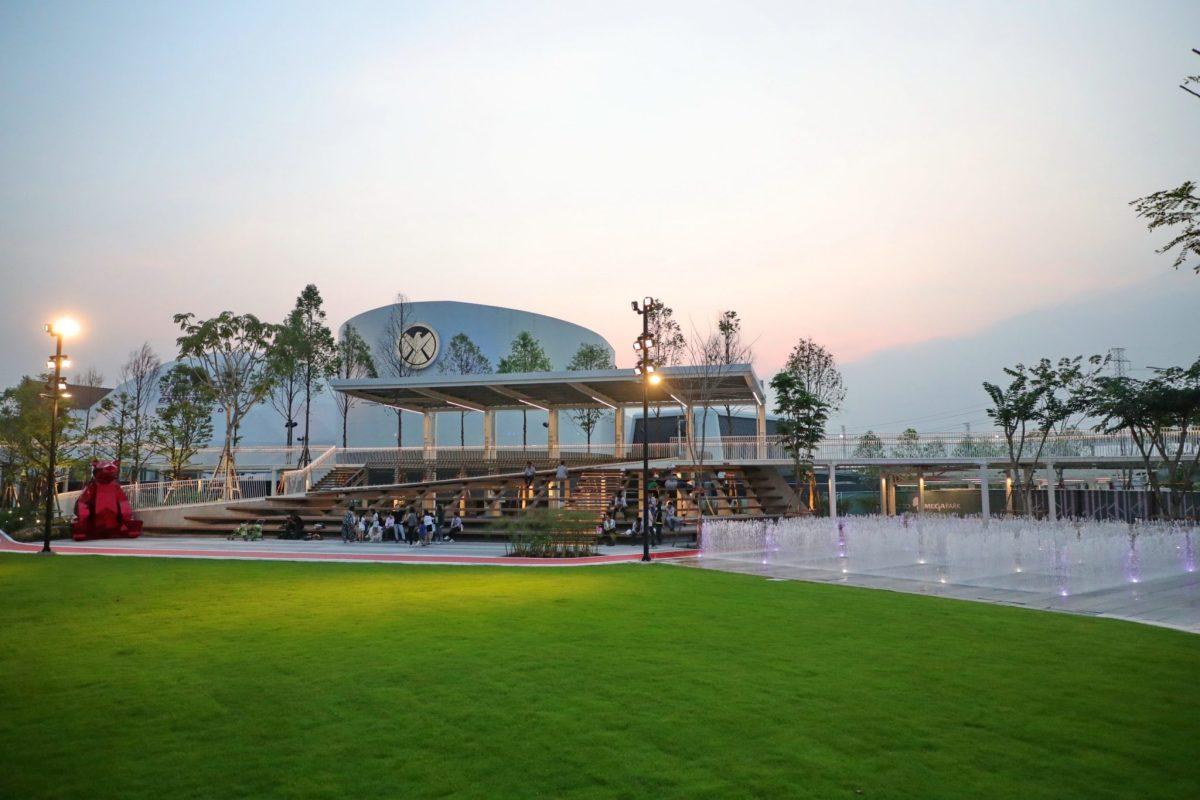 """เมกาบางนา ตอกย้ำ """"Meeting Place""""  ยิ่งใหญ่ที่สุดแห่งกรุงเทพตะวันออก 15 - Megabangna (เมกาบางนา)"""
