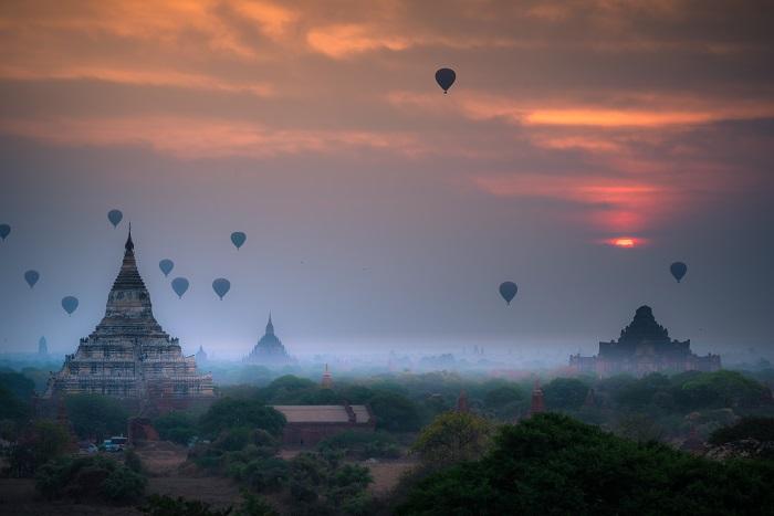 หวานให้โลกรู้! กับสถานที่สุดพิเศษสำหรับวาเลนไทน์นี้ แนะนำโดย Booking.com 13 - Amazing Thailand