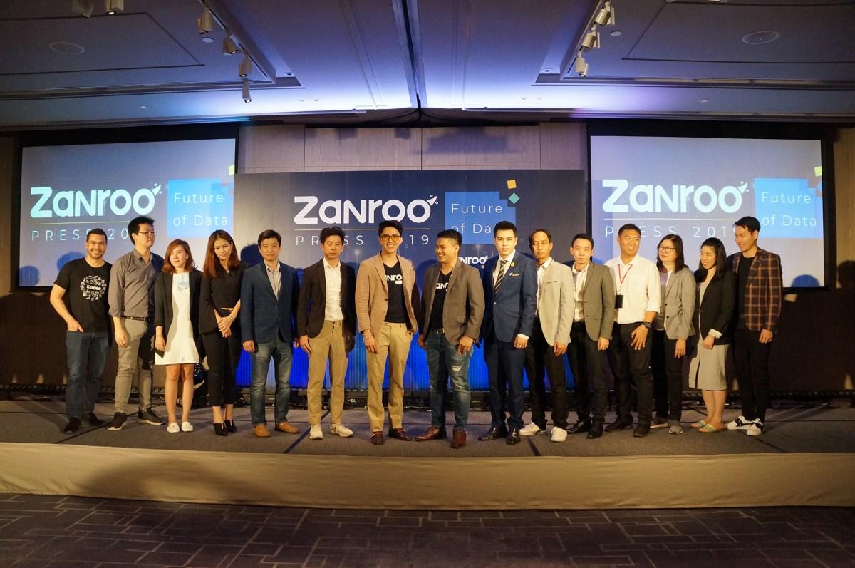 อยากรู้เรื่องอสังหาใหม่ๆ ไม่ตกเทรนด์ ต้องลอง Zanroo Search  Search Engine รูปแบบใหม่ สัญชาติไทยแท้ 15 - Zanroo