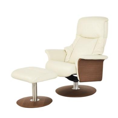 """ZEDERE ชวนคนนั่งนาน """"ชม-ลองนั่ง""""เก้าอี้หนังปรับนอน ลดการปวดเมื่อยในงาน baan & BEYOND 15 -"""