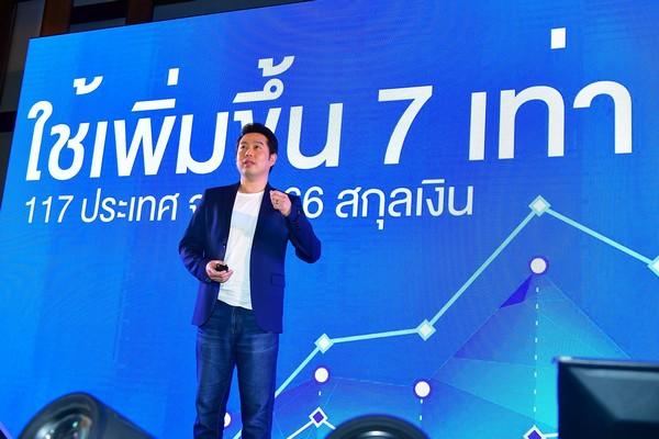 ทีเอ็มบี เดินหน้าชู 3 ไฮไลท์ผลิตภัณฑ์ ยกระดับขึ้นเป็นโซลูชั่นตอบโจทย์ชีวิตคนไทย ตอกย้ำลูกค้าทีเอ็มบีต้องได้มากกว่า 14 - TMB