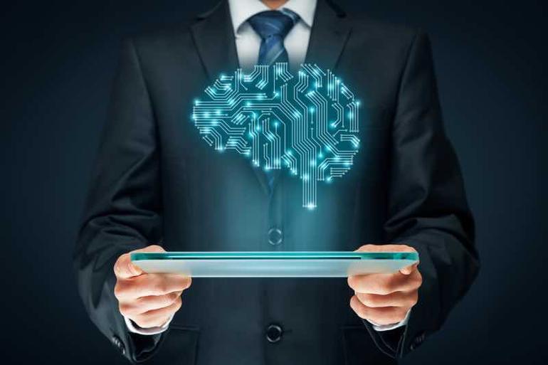 AI storage ปัจจัยใหม่ที่จะช่วยยกระดับธุรกิจและเพิ่มประสิทธิภาพการตลาด 13 -