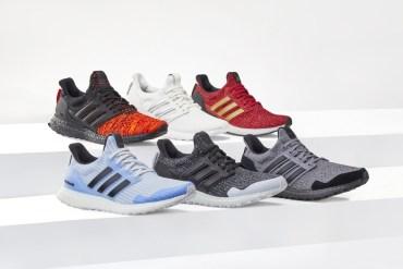 WINTER IS HERE! – Adidas จับมือ อภิมหาซีรีส์แห่งยุค Game of Thrones เปิดตัวรองเท้า Ultraboost Limited Edition 6 รุ่น! 13 - Adidas