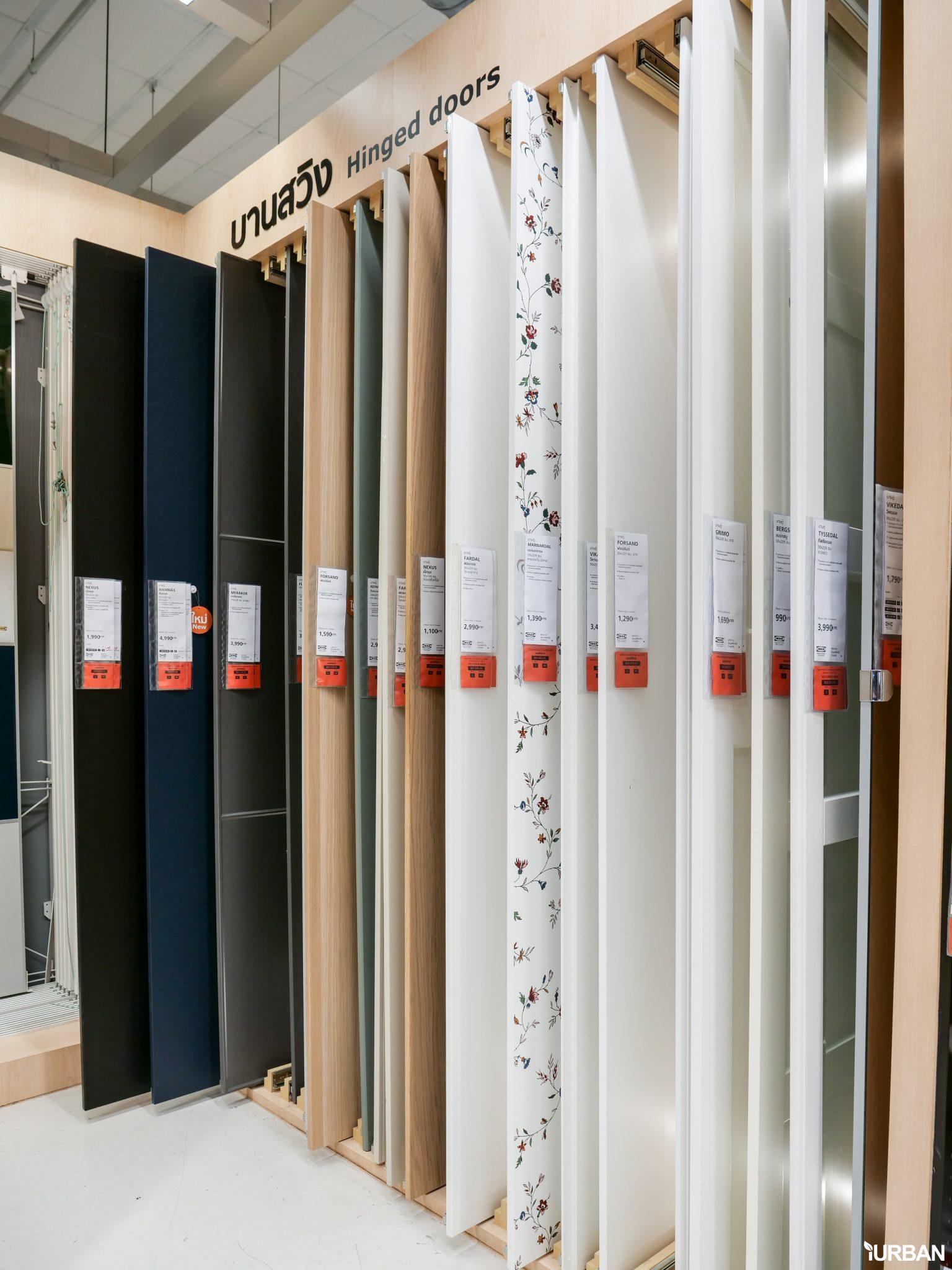 """9 วิธีจัดห้องเก่าให้เหมือนใหม่ ลอกวิธีจัดห้องในพื้นที่เล็ก """"Small Space"""" แบบ IKEA 97 - Bedroom"""