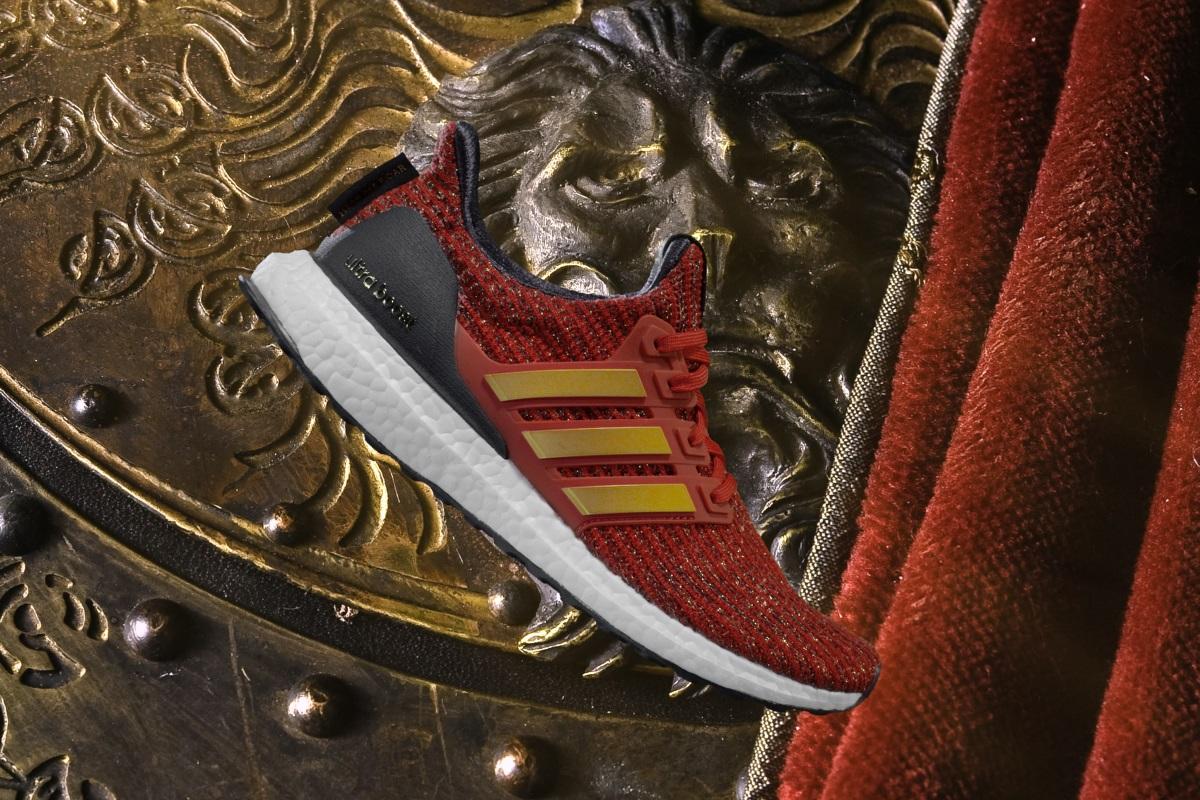 WINTER IS HERE! – Adidas จับมือ อภิมหาซีรีส์แห่งยุค Game of Thrones เปิดตัวรองเท้า Ultraboost Limited Edition 6 รุ่น! 14 - Adidas