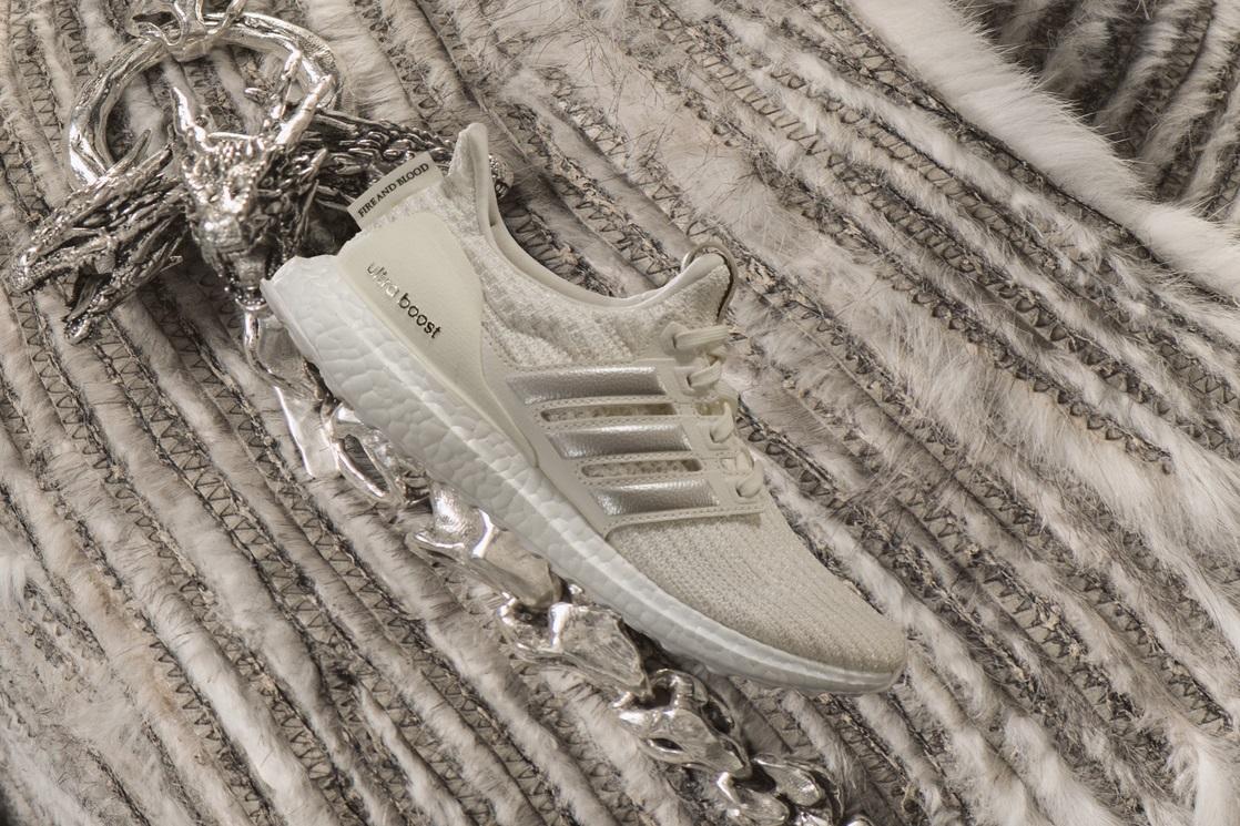 WINTER IS HERE! – Adidas จับมือ อภิมหาซีรีส์แห่งยุค Game of Thrones เปิดตัวรองเท้า Ultraboost Limited Edition 6 รุ่น! 18 - Adidas