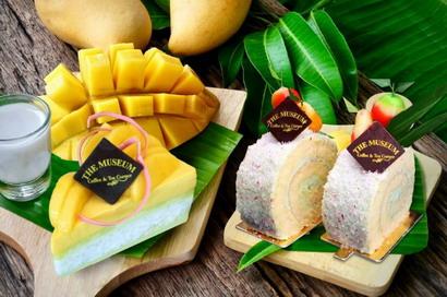 ลิ้มรสฤดูร้อนแสนหวาน ขนมหวานไทยไทยแสนโปรดปราน จาก เดอะมิวเซี่ยม โรงแรมเซ็นทาราแกรนด์บีชรีสอร์ทและวิลลา หัวหิน 13 -