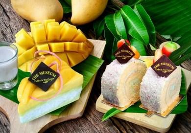 ลิ้มรสฤดูร้อนแสนหวาน ขนมหวานไทยไทยแสนโปรดปราน จาก เดอะมิวเซี่ยม โรงแรมเซ็นทาราแกรนด์บีชรีสอร์ทและวิลลา หัวหิน 16 -