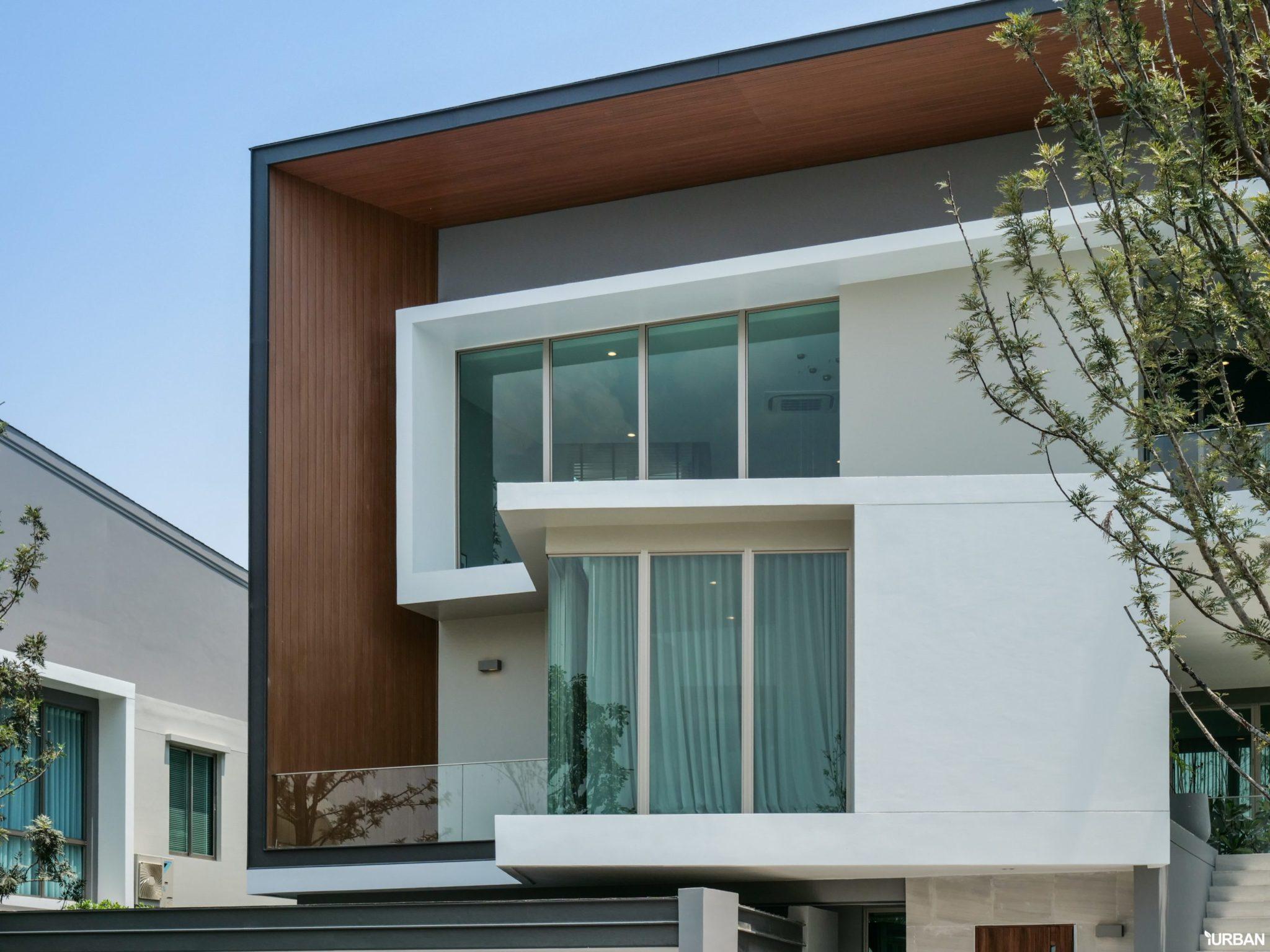 """""""เนอวานา ไดอิ"""" ปฏิวัติรูปแบบการอยู่อาศัย พร้อมเปิดโครงการ """"เนอวานา บียอนด์ พระราม 9-กรุงเทพกรีฑา"""" บ้านต้นแบบแนวคิดใหม่ 23 -"""