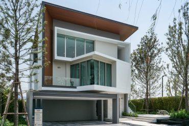 """""""เนอวานา ไดอิ"""" ปฏิวัติรูปแบบการอยู่อาศัย พร้อมเปิดโครงการ """"เนอวานา บียอนด์ พระราม 9-กรุงเทพกรีฑา"""" บ้านต้นแบบแนวคิดใหม่ 25 - LIVING"""