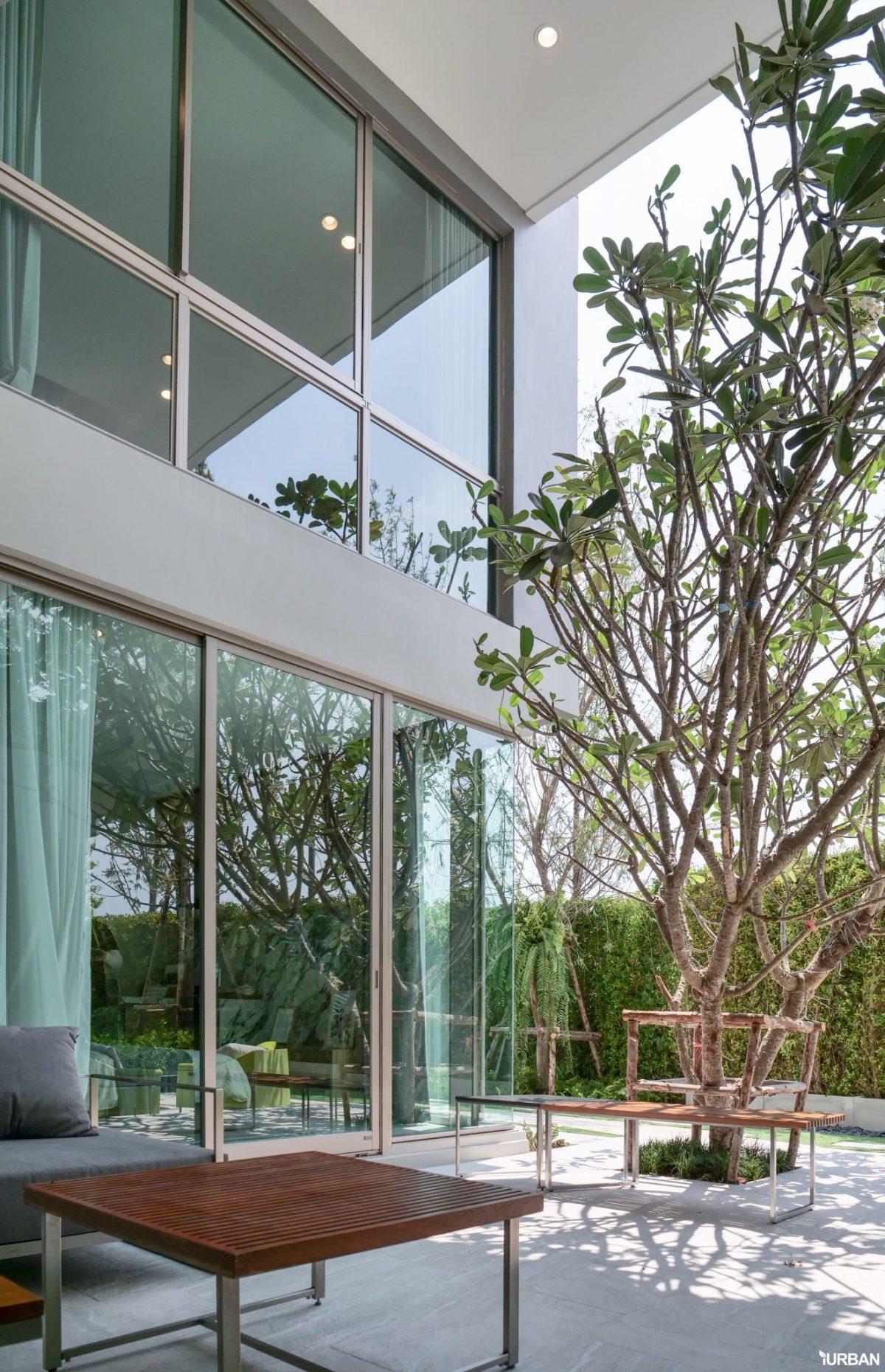 """""""เนอวานา ไดอิ"""" ปฏิวัติรูปแบบการอยู่อาศัย พร้อมเปิดโครงการ """"เนอวานา บียอนด์ พระราม 9-กรุงเทพกรีฑา"""" บ้านต้นแบบแนวคิดใหม่ 29 -"""