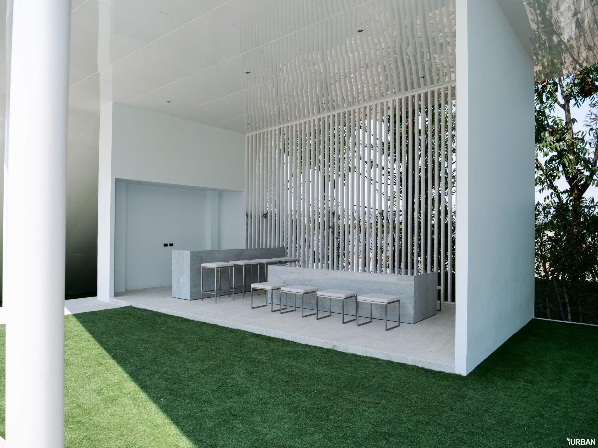 """""""เนอวานา ไดอิ"""" ปฏิวัติรูปแบบการอยู่อาศัย พร้อมเปิดโครงการ """"เนอวานา บียอนด์ พระราม 9-กรุงเทพกรีฑา"""" บ้านต้นแบบแนวคิดใหม่ 40 -"""