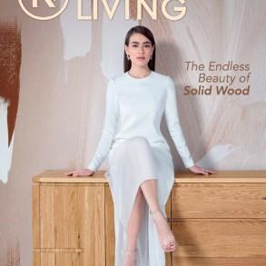 """ฉีกทุกกฎดีไซน์งานไม้จริง กับเฟอร์นิเจอร์คอลเลคชั่นใหม่""""เนเชอรัล ลิฟวิ่ง"""" (Natural Living)สมาร์ท มีระดับ สัมผัสได้ถึงความงดงามแห่งดีไซน์จาก """"อินเด็กซ์ เฟอร์นิเจอร์"""" 15 - Index Living Mall (อินเด็กซ์ ลิฟวิ่งมอลล์)"""