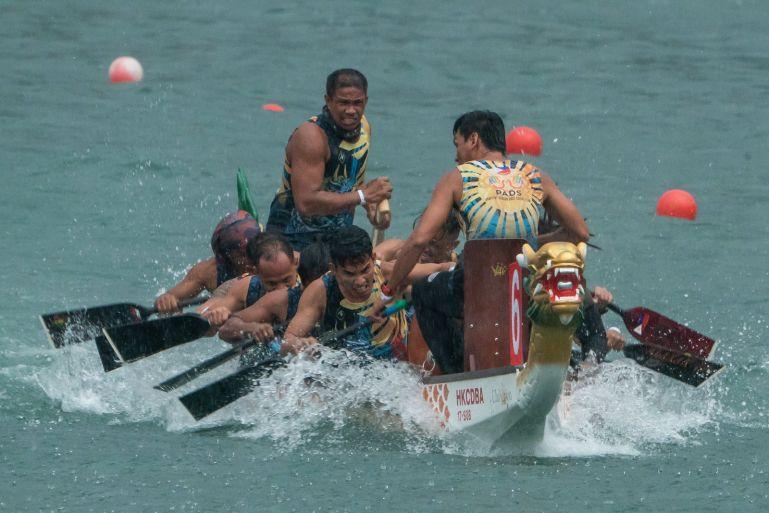 """เยือนถิ่นกำเนิด """"เทศกาลแข่งขันเรือมังกร"""" ที่ฮ่องกง ลุ้นเชียร์ศึกแห่งสายน้ำ ดวลทัพฝีพายทั่วโลก มิถุนานี้ 13 -"""