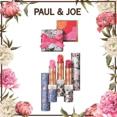 PAUL & JOE ชวนสาว ๆ อัพลุคสวยเฉิดฉายท้าแดด 16 -