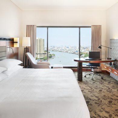 โปรโมชั่นห้องพักรับลมร้อน พร้อมส่วนลดกว่า 25% ณ โรงแรมรอยัล ออคิด เชอราตัน 16 - Hotel