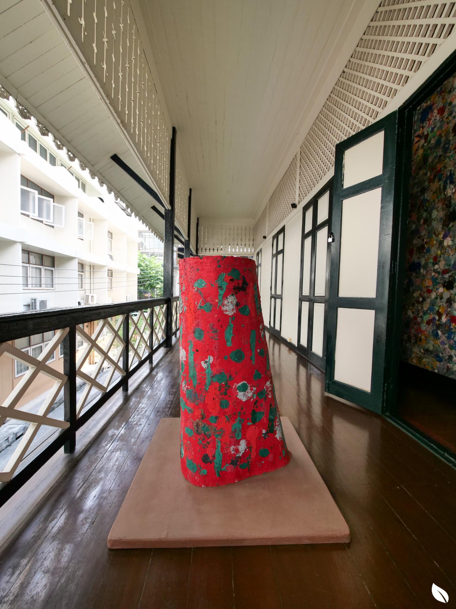 ANIL Sathorn 12 คอนโดสาทรสุดหรูที่ยกระดับคุณภาพชีวิตของผู้พักอาศัย ด้วยมาตรฐาน WELL Building Standard 103 - GRAND UNITY