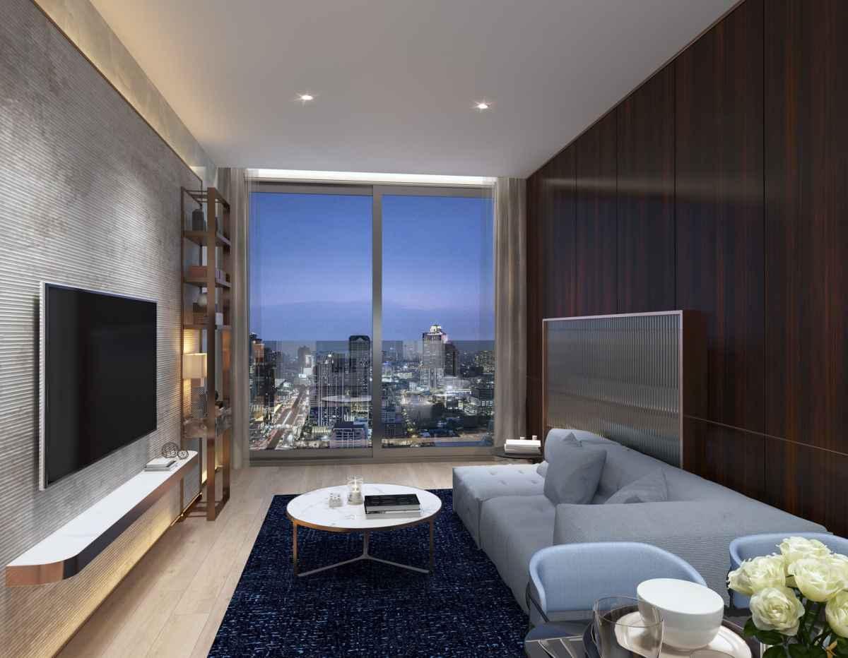 ANIL Sathorn 12 คอนโดสาทรสุดหรูที่ยกระดับคุณภาพชีวิตของผู้พักอาศัย ด้วยมาตรฐาน WELL Building Standard 111 - GRAND UNITY
