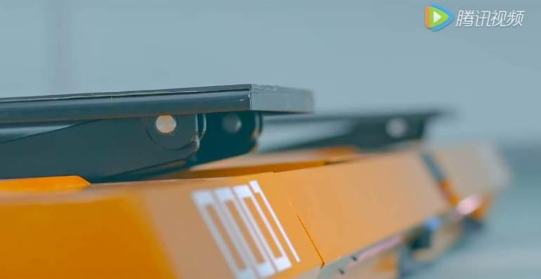 ไม่ต้องหาที่จอดเองแล้ว หุ่นยนต์จอดรถ HikVision ช่วยคุณได้ 23 - building