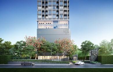 """ครีเอเตอร์ส เอชคิว ทุ่มงบ 1,500 ล้านบาท ปั้น """"COMMON TU"""" New luxury segment High-Rise Condominium แห่งแรกย่านรังสิต EIA อนุมัติแล้ว! 14 -"""