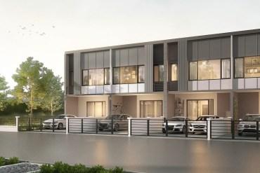 PLENO ลาดพร้าว-เสรีไทย ไปให้สุด…กับทุกจังหวะของการใช้ชีวิต ทาวน์โฮมพร้อม Premium Active Space รูปแบบใหม่ 16 - Luxury Townhome