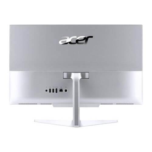 รีวิว 10 คอมพิวเตอร์ตั้งโต๊ะ ราคาถูก ดีไซน์สวย สเป็คดี 122 - Acer