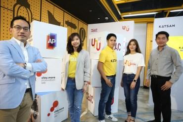 เอพี ไทยแลนด์' เปิดตัว '3 นวัตกรรมบริการ' ล่าสุด KATSAN – HOMEWISER – YourNextU                                                          มุ่งสร้างมาตรฐานใหม่ ยกระดับคุณภาพชีวิตทุกคนในสังคม 28 - AP (Thailand) - เอพี (ไทยแลนด์)