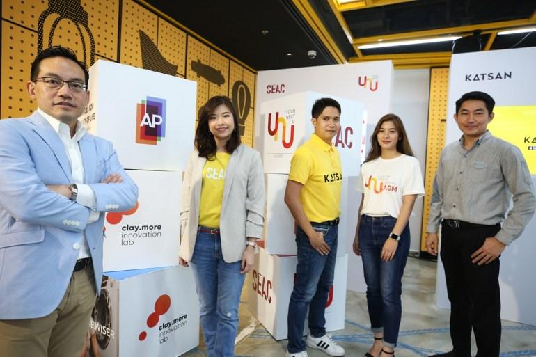 เอพี ไทยแลนด์' เปิดตัว '3 นวัตกรรมบริการ' ล่าสุด KATSAN – HOMEWISER – YourNextU                                                          มุ่งสร้างมาตรฐานใหม่ ยกระดับคุณภาพชีวิตทุกคนในสังคม 23 - AP (Thailand) - เอพี (ไทยแลนด์)