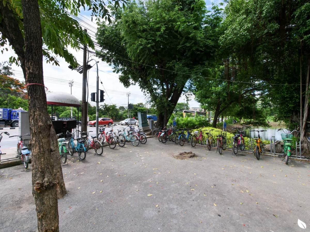 """""""ลาดพร้าว"""" มองหาบ้านสังคมดี ในงบสบาย ลองรู้จักทำเล """"เสรีไทย 38"""" กันก่อน 24 - AP (Thailand) - เอพี (ไทยแลนด์)"""