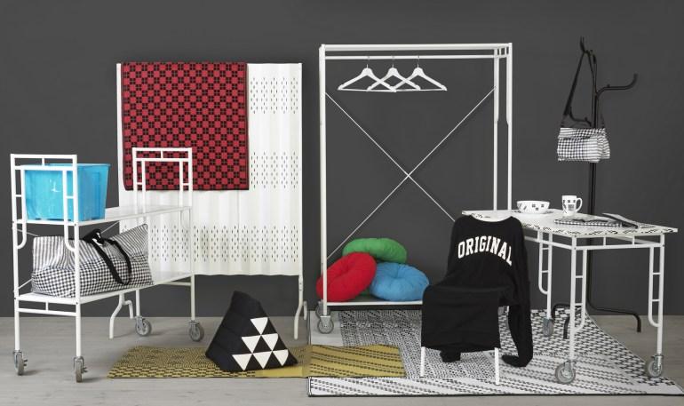 IKEA x GREYHOUND สร้างสรรค์คอลเล็คชั่นพิเศษ  SAMMANKOPPLA/ซัมมันคอปล่า   พร้อมเปิดตัวในปี 2563 13 -