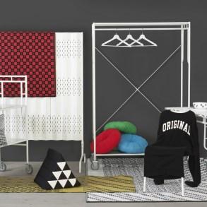 IKEA x GREYHOUND สร้างสรรค์คอลเล็คชั่นพิเศษ  SAMMANKOPPLA/ซัมมันคอปล่า   พร้อมเปิดตัวในปี 2563 14 -