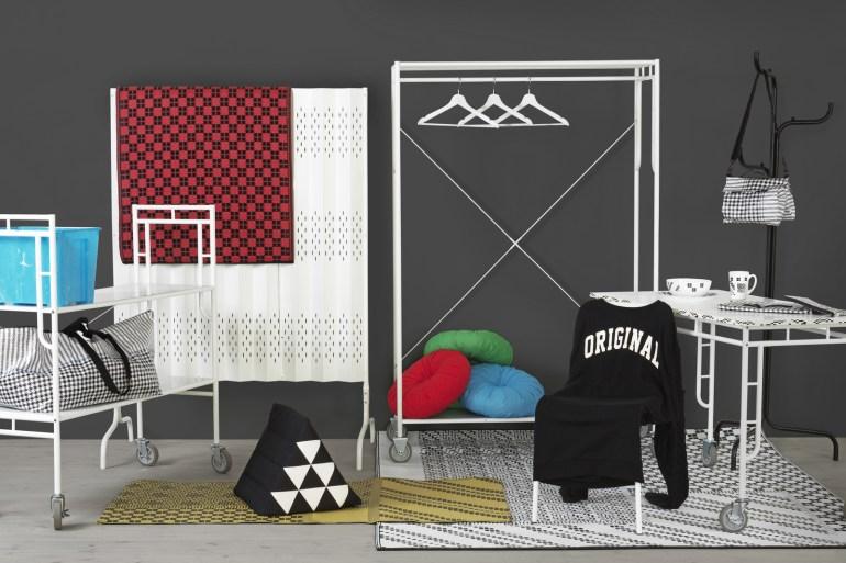 IKEA x GREYHOUND สร้างสรรค์คอลเล็คชั่นพิเศษ  SAMMANKOPPLA/ซัมมันคอปล่า   พร้อมเปิดตัวในปี 2563 13 - DESIGN
