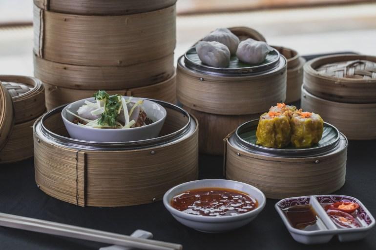 """""""บุฟเฟ่ต์ติ่มซำพร้อมอาหารจีน"""" มื้อกลางวันในวันอาทิตย์ ณ ห้องอาหารโคโค่ คาเฟ่ 24 - ข่าวประชาสัมพันธ์ - PR News"""