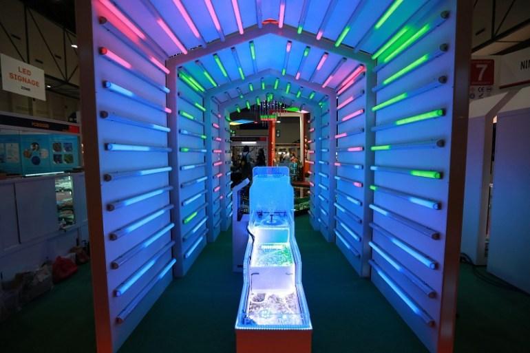 ผู้ประกอบการด้านแสงสว่างตบเท้าเข้าร่วมงาน LED Expo Thailand 2019 กว่า 7,000 ราย 13 -
