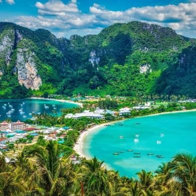 สัมผัสเสน่ห์สีสันแห่งกรีนซีซั่น ที่โรงแรมไอบิส เอราวัณ ประเทศไทย 14 -