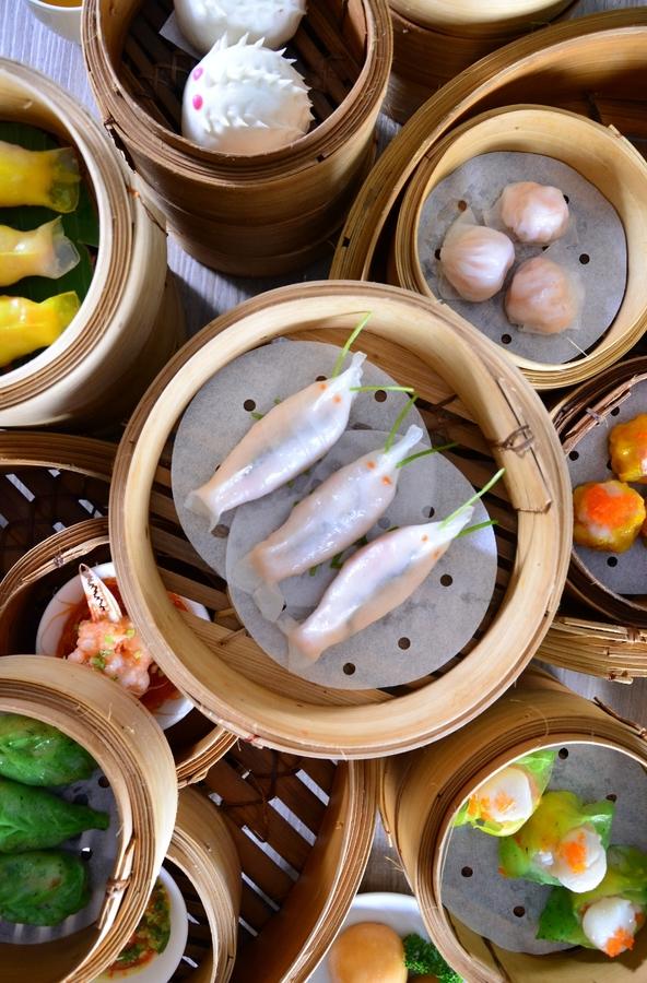 บุฟเฟ่ต์ติ่มซำและอาหารจีน ลด 50% ฉลองวันแม่แห่งชาติ ณ โรงแรมวินเซอร์ สวีทส์ 13 -