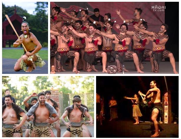 """""""เมารี โชว์ Kapa Haka"""" แลกเปลี่ยนวัฒนธรรมไทย-นิวซีแลนด์ 12 -"""